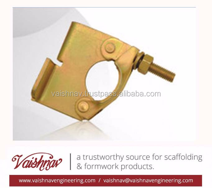 Scaffolding Toe Board Clamp / Board coupler