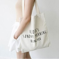customized canvas shopping bag,handbag,tote bag