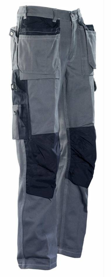 custom made work trousers outdoor mens work pants , poly/cotton fabric 310 gsm or 9 oz.