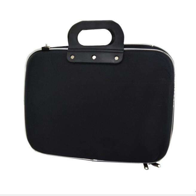Laptop case (handle and strap)
