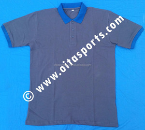 100% cotton. Machine wash warm. Polo Collar Shirt in Premium Best Quality