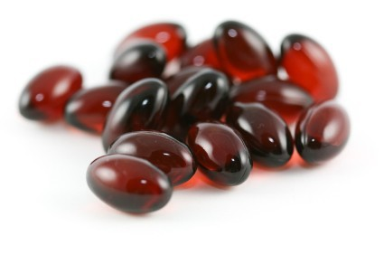 Premium Krill oil Capsules for Export