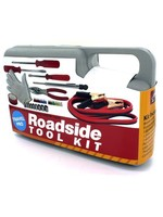 Travel Roadside Emergency Tool Kit