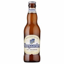 Hoegaarden beer 33cl export - FCL