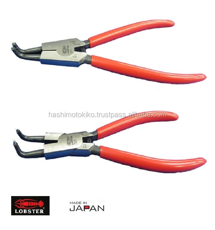 Latest high quality compact stepped holder tool for snap ring japan