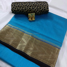 KANCHIPURAM PURE SILK SAREES BY SALAMATH EXPORTS