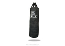 Canvas Punching Bags Made In Top Quality Nylon Material Hanging Punch Bag Manufacturer Of Boxing Kick Practice Bag
