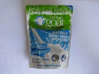 Pure 100% Whole Goat Milk Powder