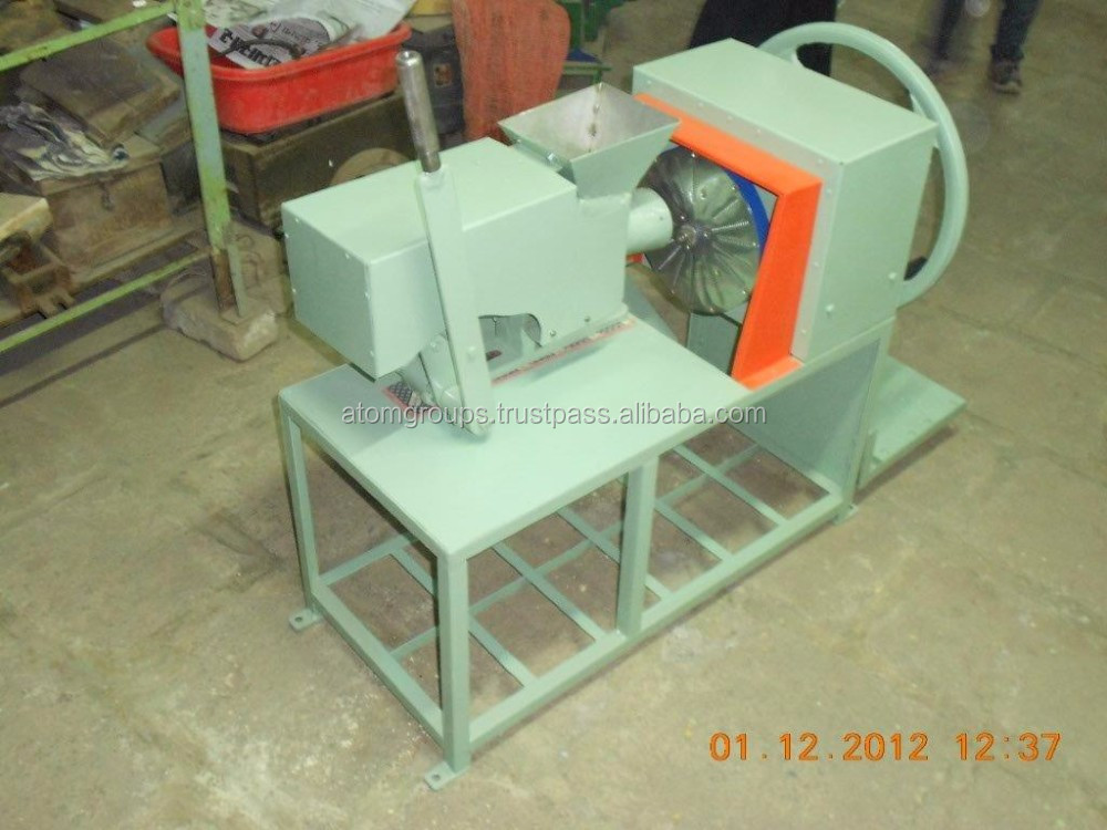 Atom Brand Full Automatic Industrial Potato Chips Machine