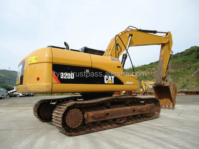 hydraulic pumpnew caterpillar used excavator caterpillar 320 320d price