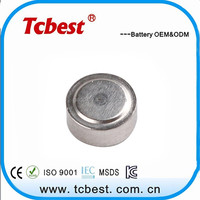 China Supplier Silver Oxide 23 AA size 6 volt dry cell battery