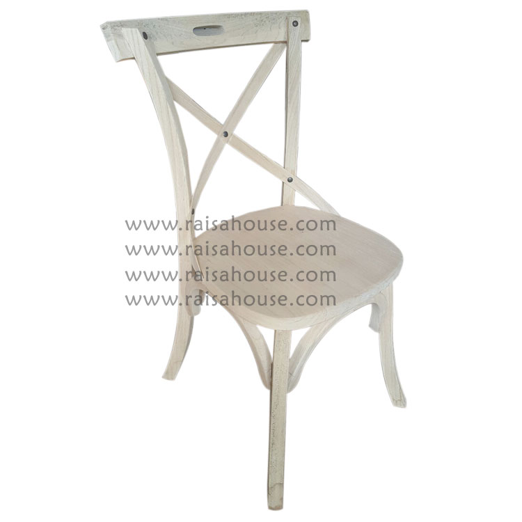 Indonesia Furniture- Danica Chair Restaurant Project Furniture