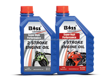 Super Stroke Oil