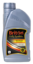 Briton Motor Engine Oil, Fully synthetic, Engine Oil, Lubricants, SAE 0W20