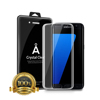 TPU Full Coverage Screen Protector for Samsung Galaxy S7 Edge Screen Protector