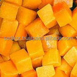 Alphonso Mango Pulp at Factory Price