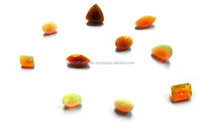 AA Quality Natural Ethiopian Opal Mix Shape Normal Cut With Play Of Fire Loose Gemstone