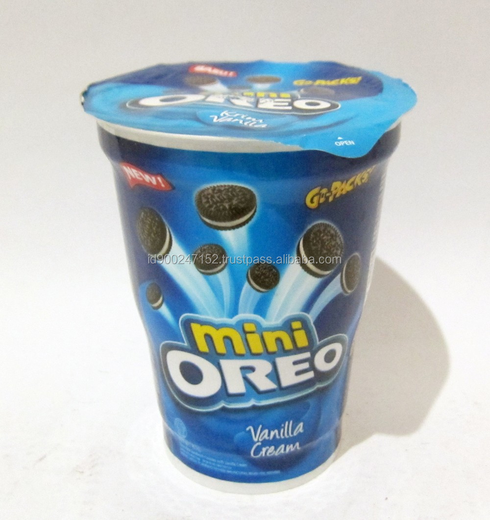 oreo and pt danone biscuit Georges casala, formerly the head of danone's biscuit business, will  the kraft  biscuits business, which includes the lu, oreo and ritz brands.