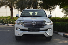 LAND CRUISER 200 V8 4.5L TD AUTOMATIC NEW CARS IN DUBAI