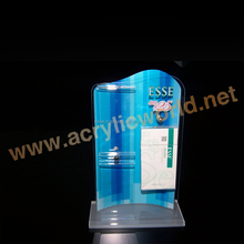 cigarette display unit /display case for cigarette/acrylic cigarette display