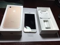 New Delivery For APPLE IPHONES ALL Colors Available 7 Plus 32GB 128GB UNLOCKED PHONE