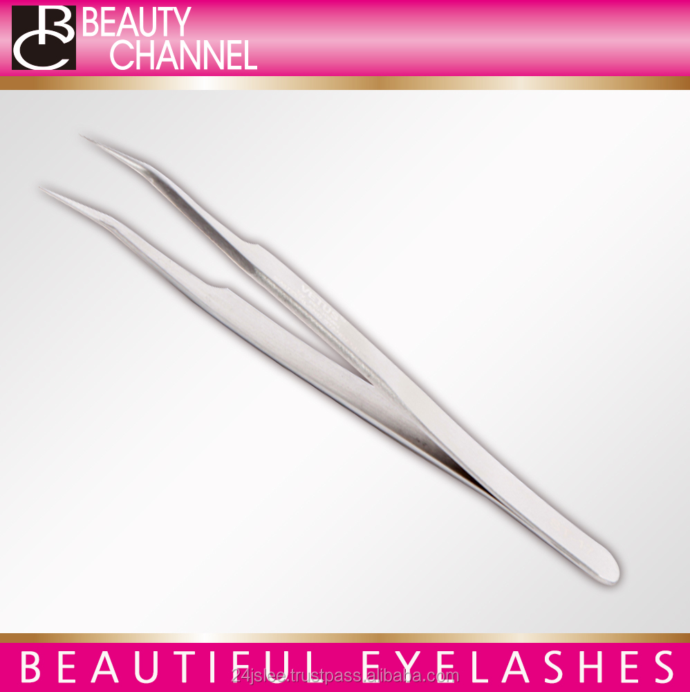 Tweezer for eyelash extension(Normal type)
