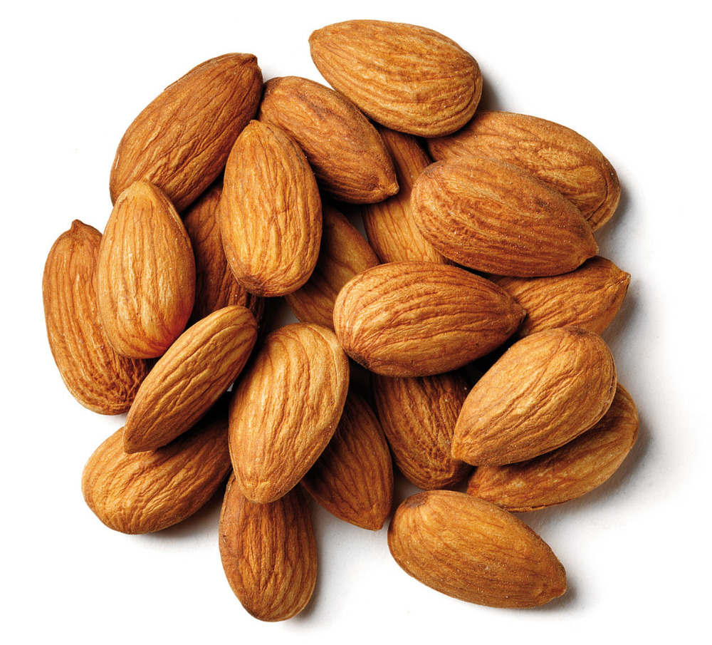 Premium Quality Almond Nuts from Kenya