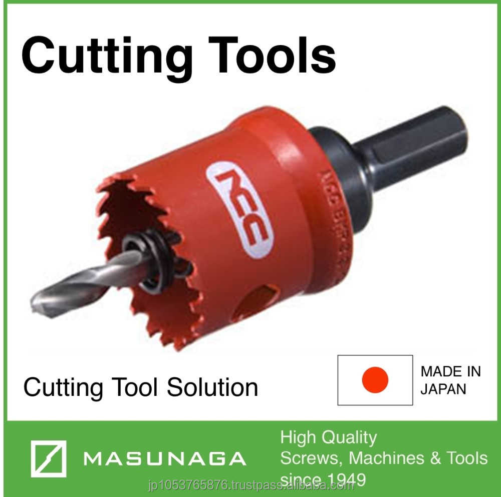 A wide variety of cutting tools such as drill bit , woodworking drill , core drill