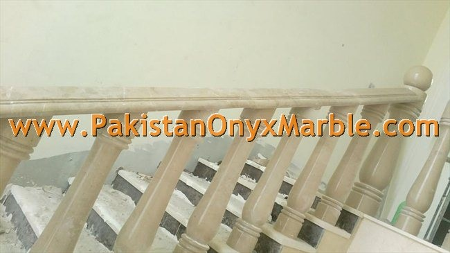 UNIQUE MARBLE BALUSTRADE COLLECTION