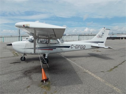 USED CESSNA AIRCRAFT 172 180 182