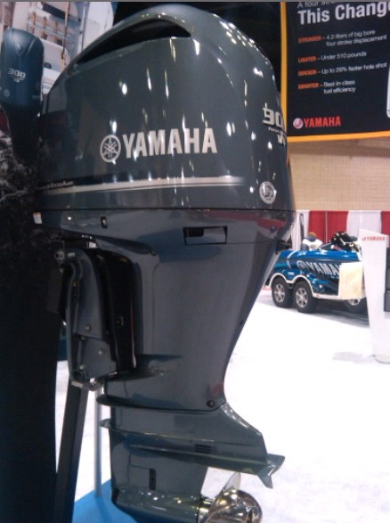 Affordable Price For Used/New Yamaha 300HP Outboards Motors