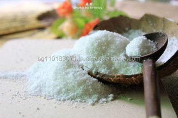 Reduced Fat Desiccated coconut (free of SO2)