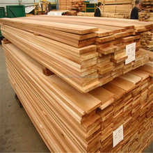 Quality European Pine Lumber 8-14% KD S4S (furniture/construction grade)