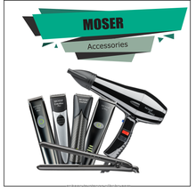 Moser - Wholesale offer for hairdressing & styling accessories
