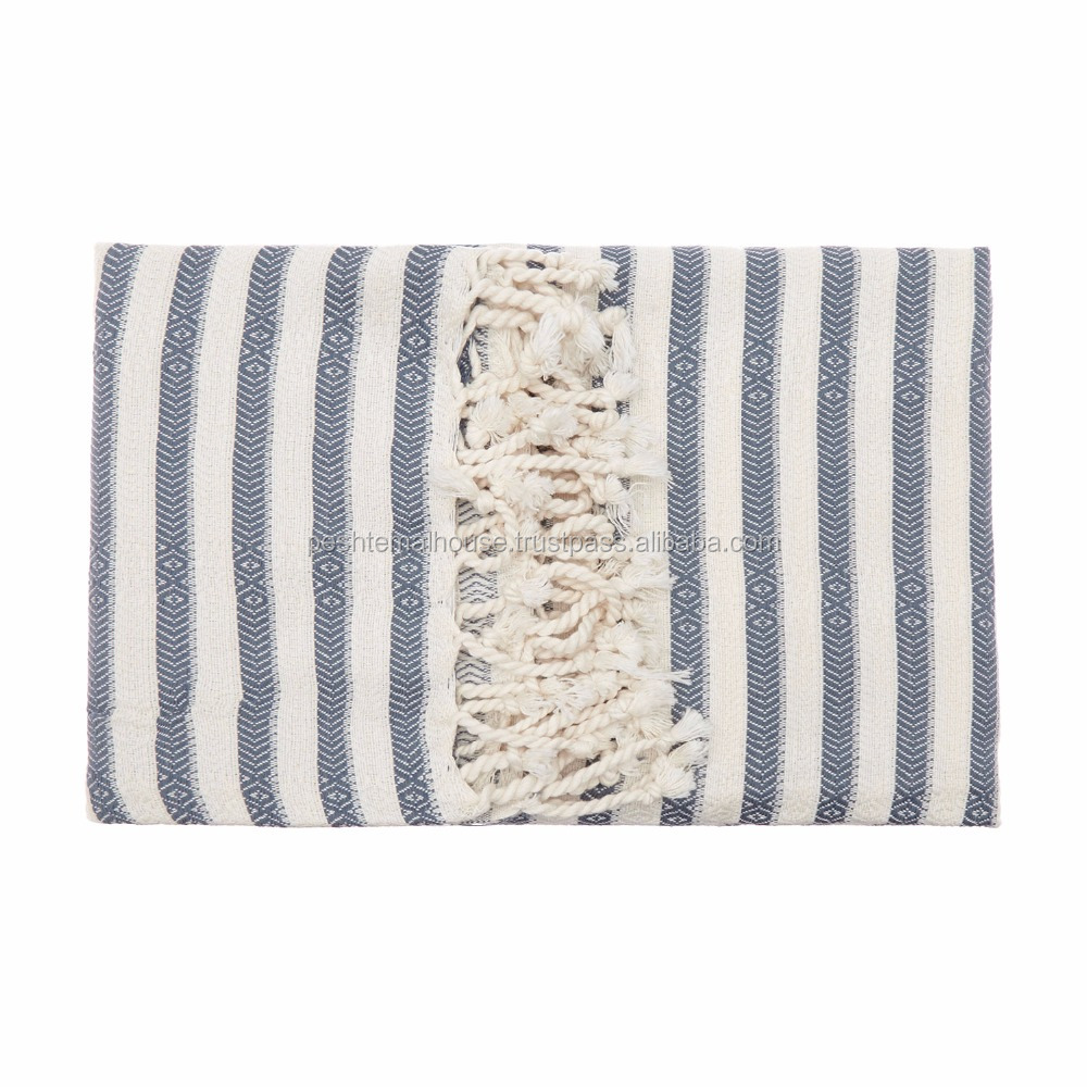 Bamboo Turkish Towel, Fouta Towel, Beach Towel Peshtemal for Sauna directly from manufacturer in Denizli TURKEY