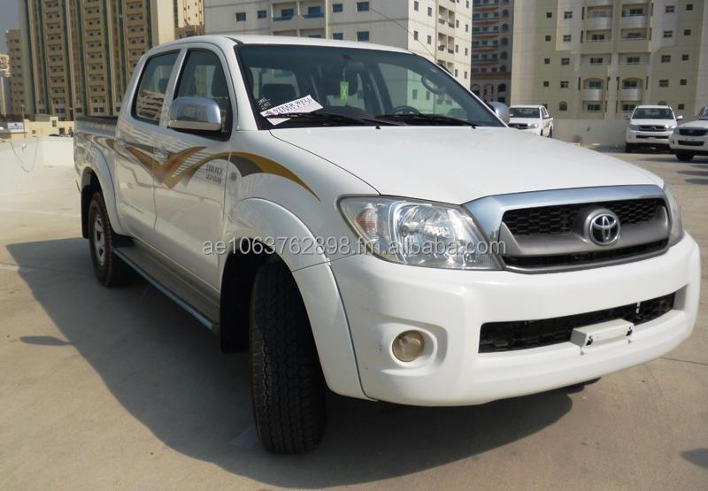 2012 toyota hilux double cabine voiture d 39 occasion id de produit 180726251. Black Bedroom Furniture Sets. Home Design Ideas