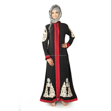 High Quality Muslim Abaya With Fashion Design for daily wear - Muslim clothing wholesale