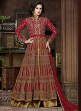Anarkali suits with price online - Wholesale price anarkali suits - Anarkali suits wholesale india - Dubai salwar kameez