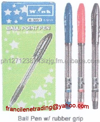 Ball Pen, Shrink Wrap, Plotter Paper, PP Strap, Stretch Wrap, Circlip Bubble Wrap, Gloves, Gas Oven, Ice Crusher, Shrink Wrap,