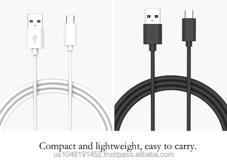 1m 2m 3m best selling products round barided micro usb cable