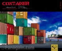 Used 20ft container for sale in jeddah saudi arabia