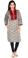new style design ladies kurtas