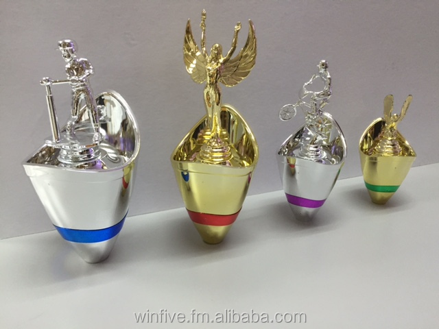 Plastic Trophy Parts, Components, Cups, Trophies, Acrylic Awards, Trophy Bases