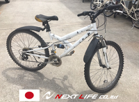 Reliable and High quality used dirt bike engines for sale used bicycle at reasonable prices