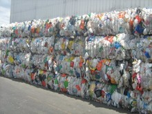 Buy 100% Waste Plastic to Recycle Granule and Pellets of LDPE Film, PP, HDPE, PET in Bales