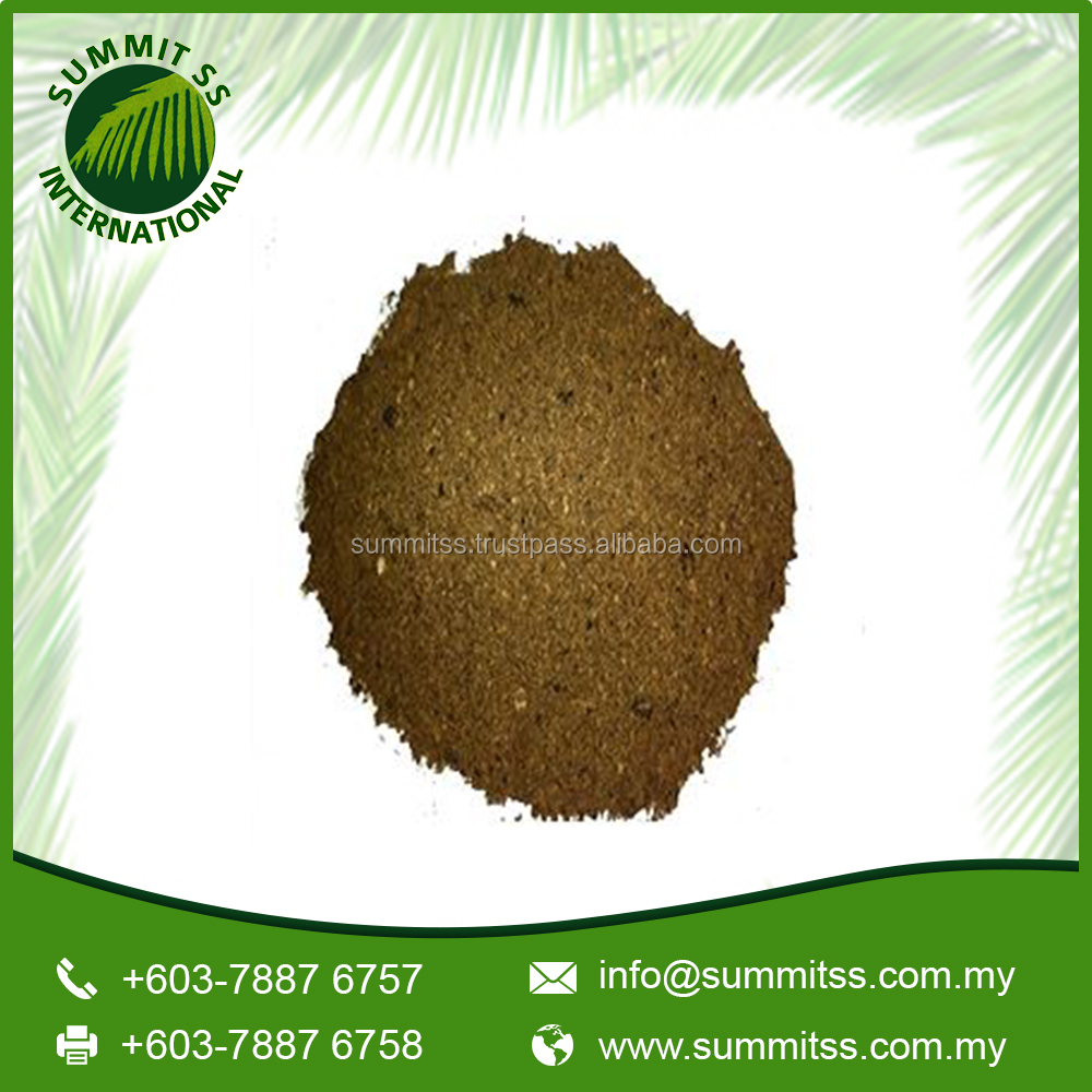 Summit SS Best Quality Palm Kernel Expeller (PKE)