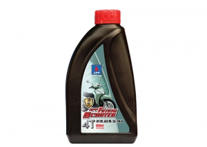 Lubricant Oil 800ml APP Future Scooter