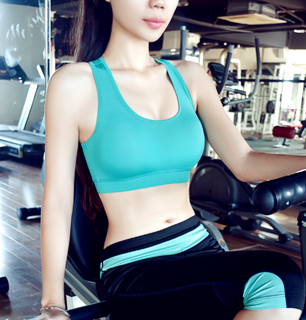 Adults Age Group and Sets Style sports Bras