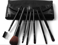 High Quality Makeup Brushes with Case