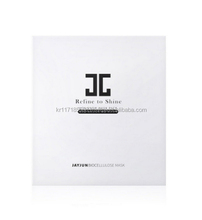 Jayjun Vita Snow Placenta Biocelluose Mask_5sheets